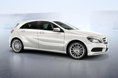 Mercedes A160 Diesel