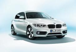 BMW 116i Diesel