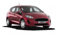 FORD Fiesta o simile